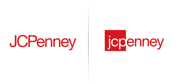 Logo - JCPenney designed by Luke Langhus