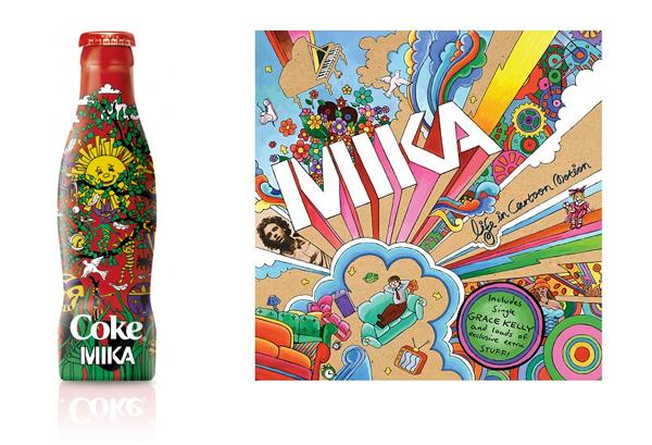 Mika-Album-Bottle