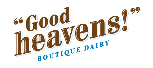 Good Heavens Logo