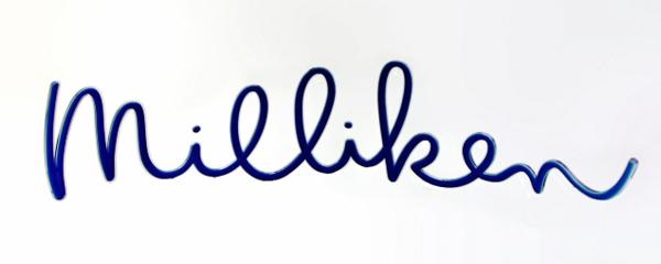 New logo for South Carolina textile manufacturer Milliken