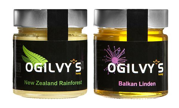 Ogilvy's