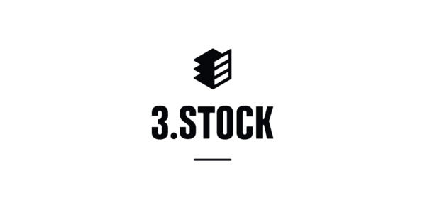 3-Stock Designed by Papriko, Ink