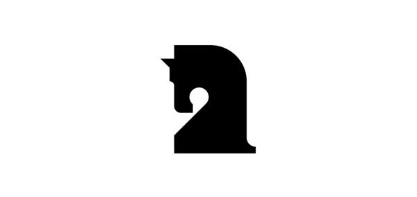 Logo created for and by Oslo based multidisciplinary visual communications agency Commando Group