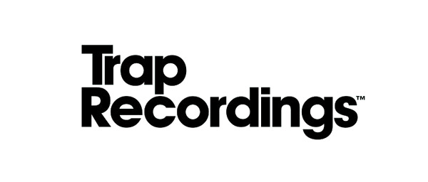 Logotype designed by Red for UK independent recording studio Trap