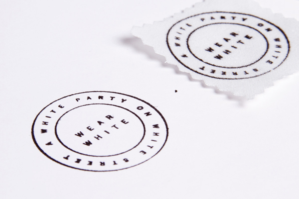 Stamps created by multi-disciplinary design studio RoAndCo