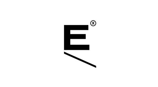 Logo designed by Blok for Mexican industrial design studio Etxe