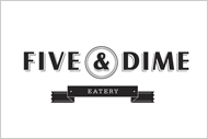 Logo - Five and Dime