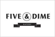 Logo - Five & Dime