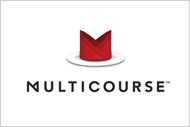 Logo - Multicourse