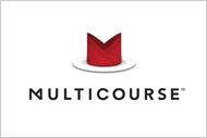 Multicourse designed by Bravo Company