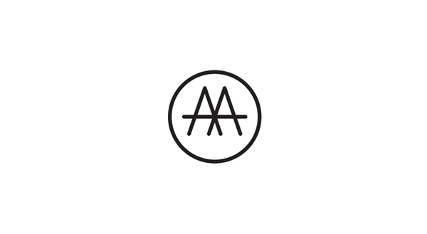 Logo designed by Fiftree for French consulting and management firm Altime Associates