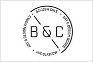Logo - Briggs & Cole
