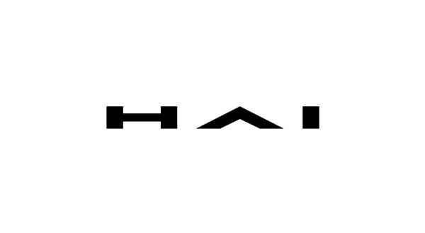 Logo designed by Werklig for Helsinki Arts Initiative