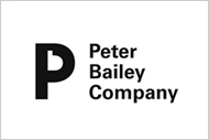 Logo - Peter Bailey Company
