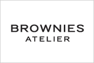 Logo - Brownies Atelier