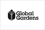 Logo - Global Gardens