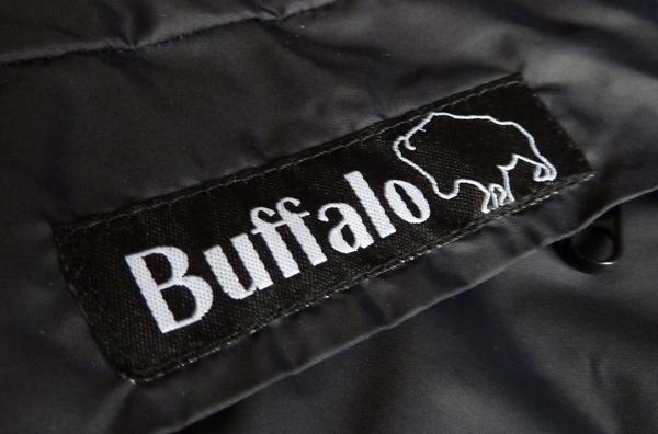 Original Buffalo System Logo