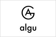 Logo - Algu