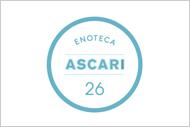 Logo - Ascari Enoteca