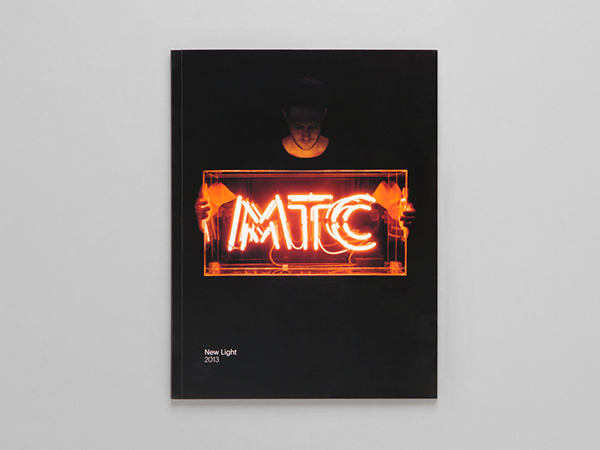Logo and program developed by Interbrand under the theme of 'new light' for Melbourne Theatre Company