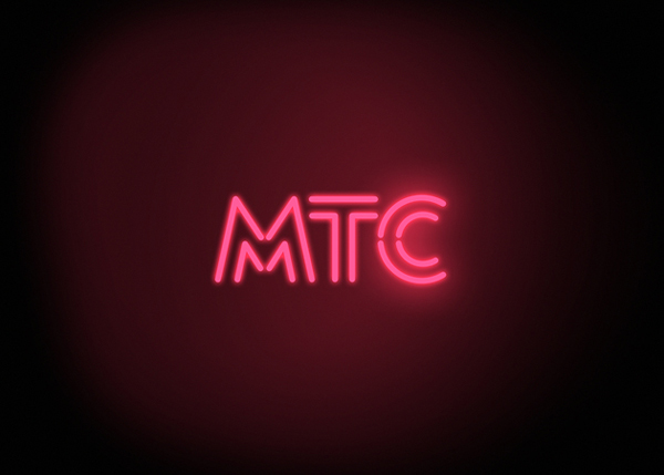 Logo developed by Interbrand under the theme of 'new light' for Melbourne Theatre Company