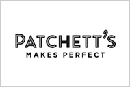 Logo - Patchett's