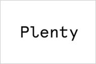 Logo - Plenty