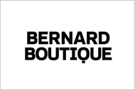 Logo - Bernard Boutique
