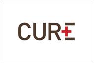 Logo - Cure