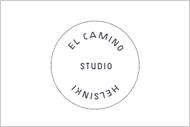 Logo - El Camino Studio