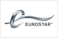 Logo - Eurostar