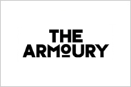 Logo - The Armoury