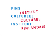 Logo - The Finnish Cultural Institute for the Benelux