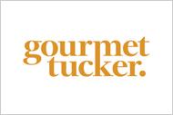 Logo - Gourmet Tucker