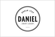 Logo - Hotel Daniel