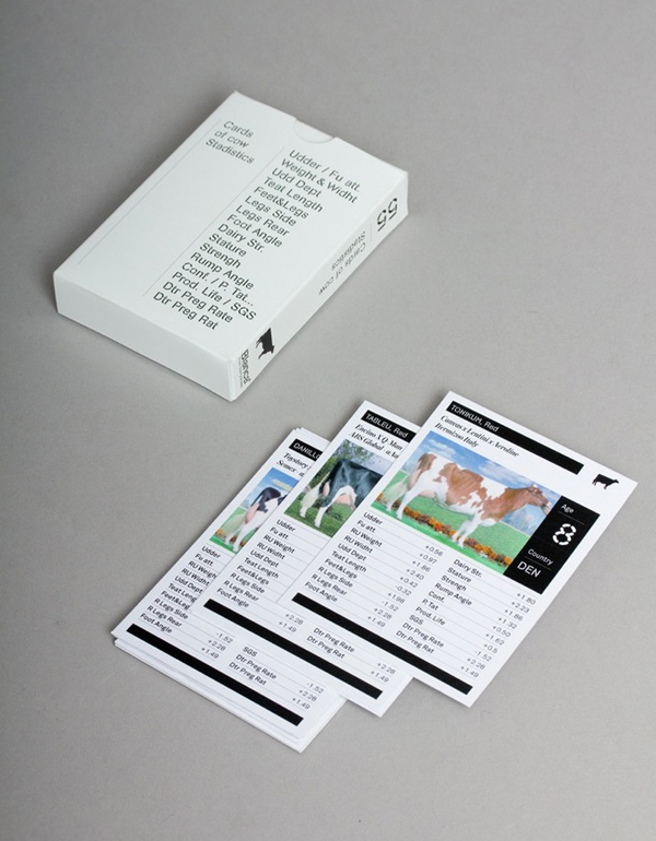 Info pack designed by Lo Siento for dairy hub Blanca