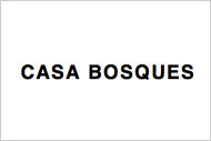 Branding and packaging - Casa Bosques