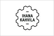 Logo - Ihana Kahvila