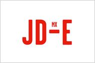 Logo - JD-E