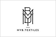 Logo - MYB Textiles