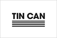Logo - Tin Can