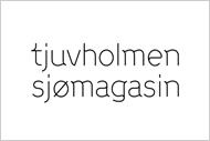 Logo - Tjuvholmen Sjomagasin