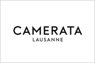Logo - Camerata Lausanne