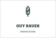 Logo - Guy Bauer