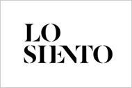 Logo - Lo Siento