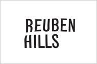 Logo - Reuben Hills