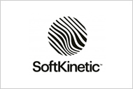 Logo - SoftKinetic