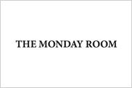 Logo - The Monday Room