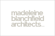 Logo - Madeleine Blanchfield Architects