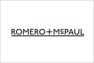 Logo - Romero+McPaul